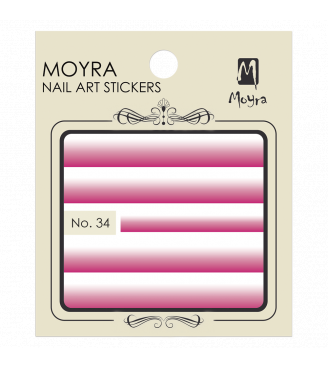 Moyra Waterdecals 34
