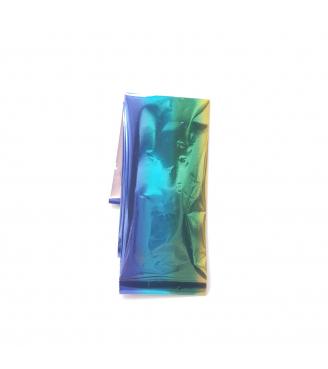 Transfer Foil Ombre Blue-Green