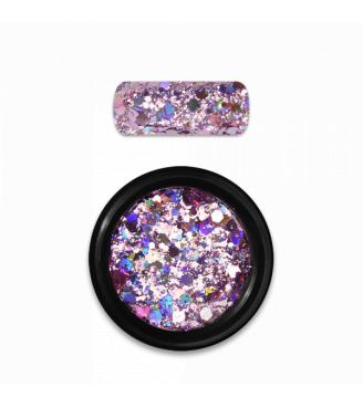 Holo Mix Glitter 03