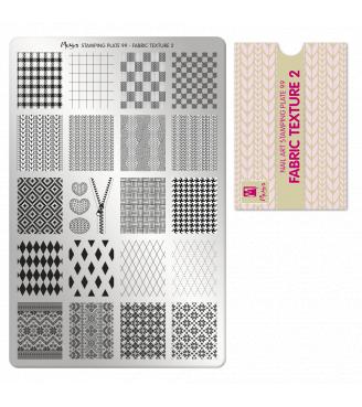 Placa 99 Fabric Texture-2