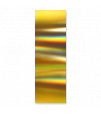 Easy Foil Holographic Gold