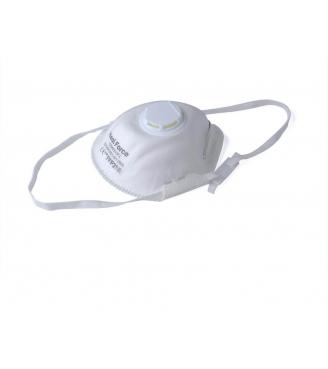 Máscara FFP2 com válvula